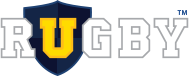 Urugby full color logo