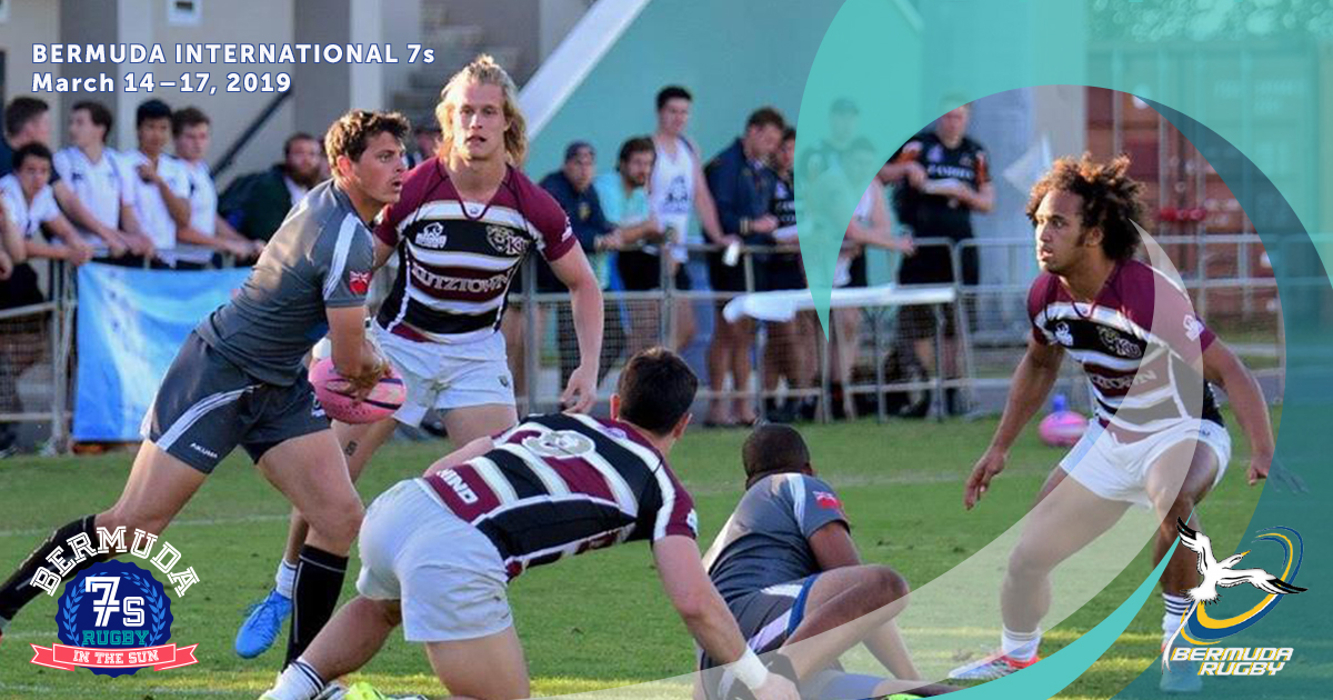 2021 Bermuda International 7s