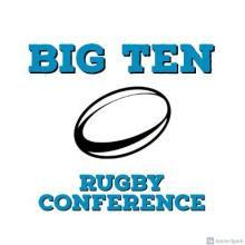 premier USA Rugby Men's Collegiate Division I-A rugby conference