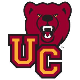 Ursinus College Rugby bear in logo