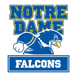 Notre Dame College Falcons