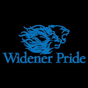 Widener University Rugby logo