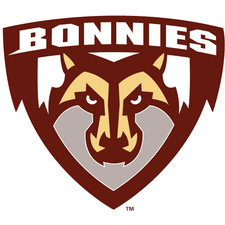 St Bonaventure - the bonnies