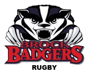 Brock University Badgers Rugby