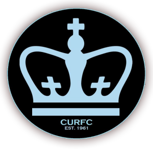 Columbia University Rugby Logo
