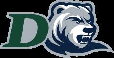 Drew University Rugby Logo