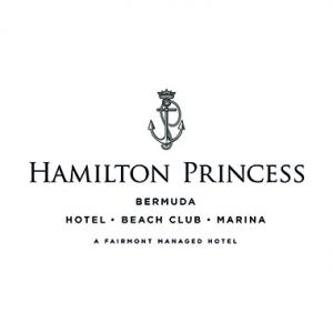 Hamilton Princess logo