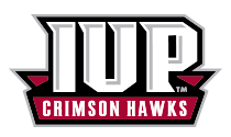 IUP Men's RFC Logo