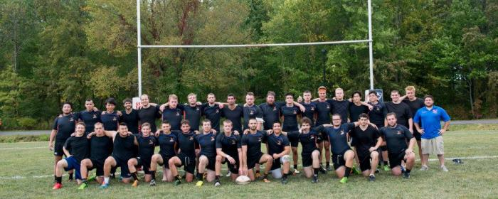 SUNY New Paltz Rugby