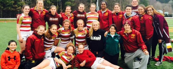 Norwich Rugby Women