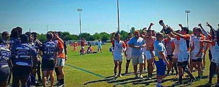Sam Houston State University Rugby