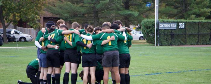 Drew University Rugby