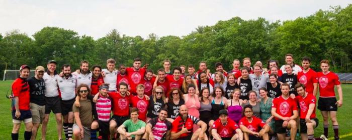 Bard College Rugby
