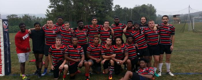 Frostburg State Men's Rugby Football Club