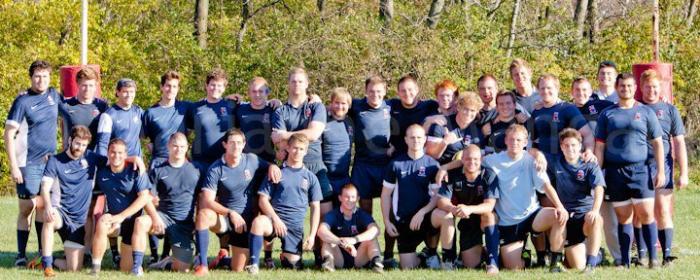 U Dayton Rugby
