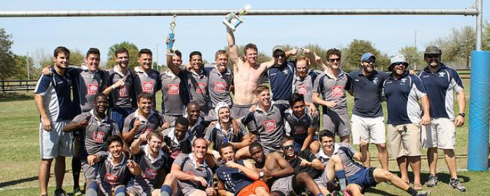 University of North Florida RFC