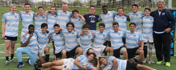 Johns Hopkins Rugby
