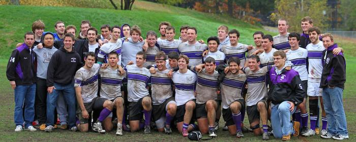 Holy Cross Rugby