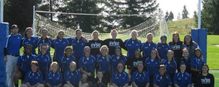 GVSU Womens Rugby