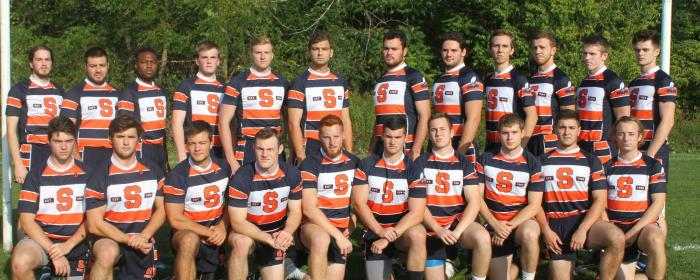 Syracuse University Rugby