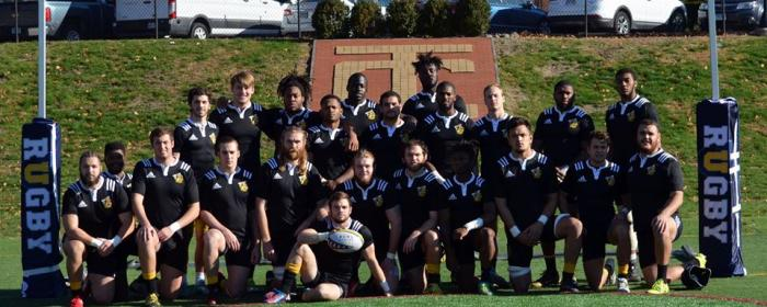 American International College Rugby