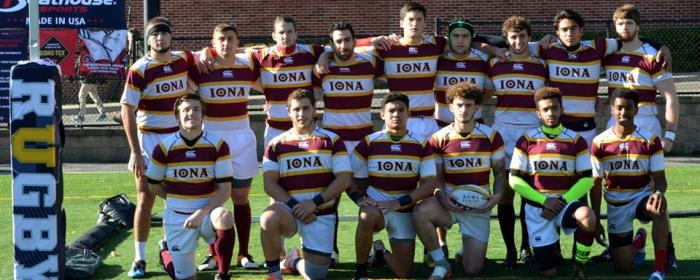 Iona College Rugby Football Club