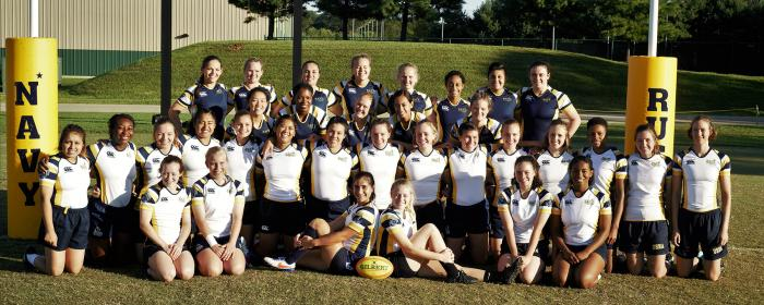 Navy Women's Rugby currently competes as an Independent in USA Rugby D1