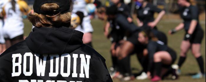 Bowdoin Rugby