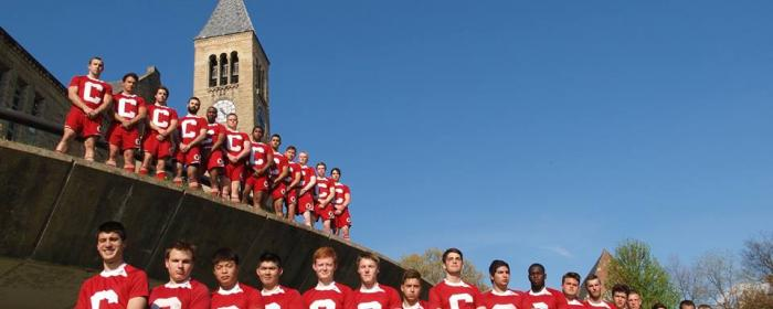 Cornell Rugby