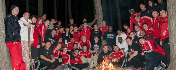 Davenport University Rugby