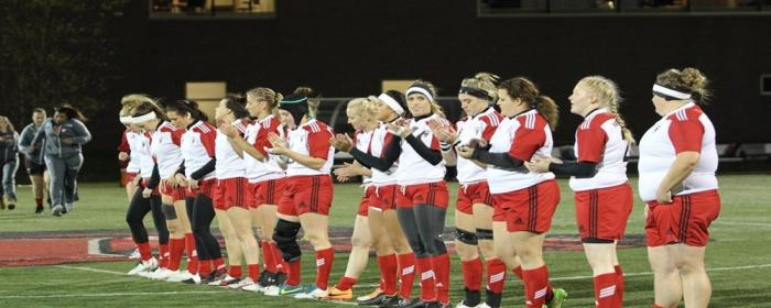 Davenport Womens Rugby