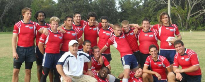 Florida Atlantic University Rugby