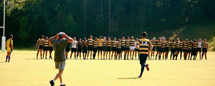Georgia Tech Mens Rugby