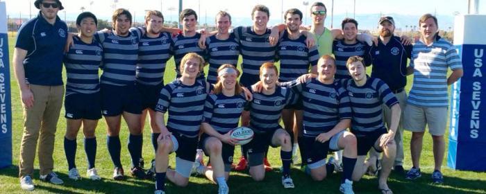 Georgetown Rugby
