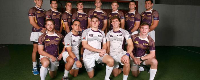 LSU Rugby