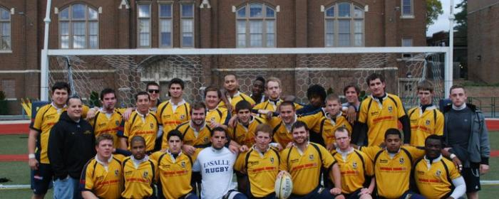 La Salle Rugby