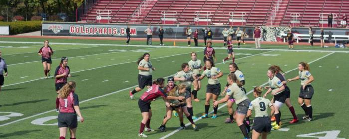 Lafayette College Womens Rugby