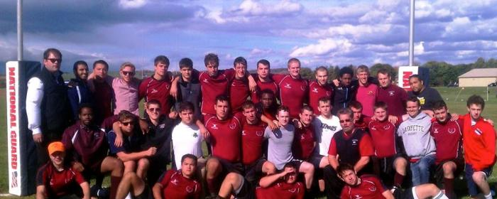 Lafayette College Rugby