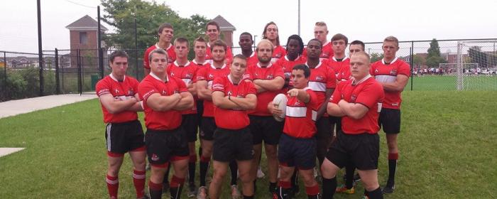 Louisville Mens Rugby