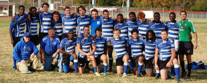 University of Memphis Rugby