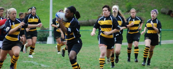 Millersville Womens Rugby