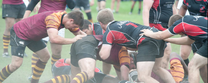 Northern Illinois Rugby
