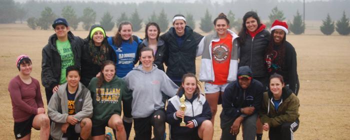 ODU Womens Rugby