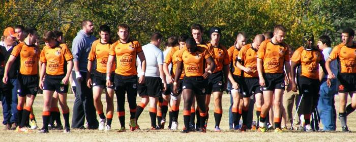 Oklahoma State Rugby