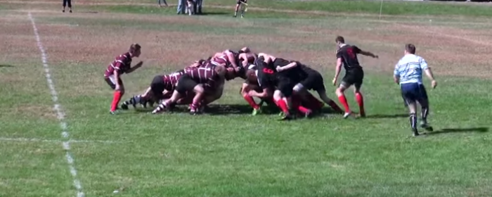 Potsdam Rugby