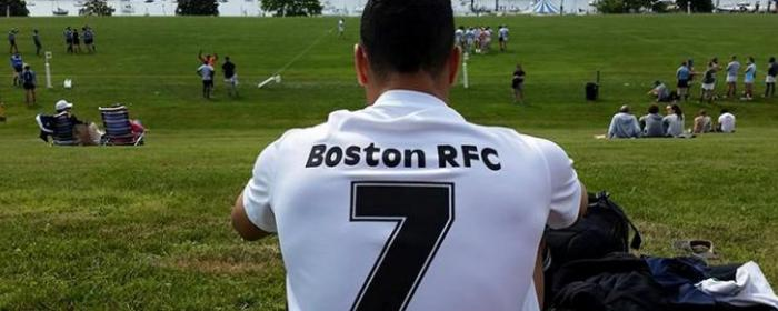 Boston RFC Collegians