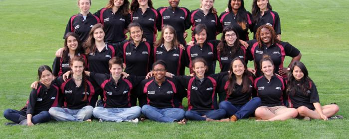 Swarthmore College Women