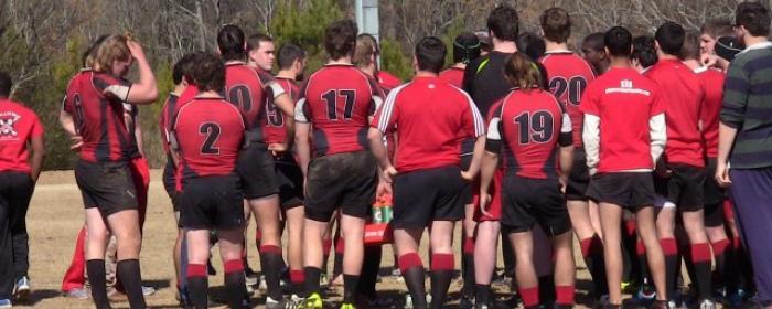 UGA Rugby