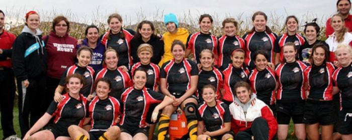 Ursinus Womens Rugby