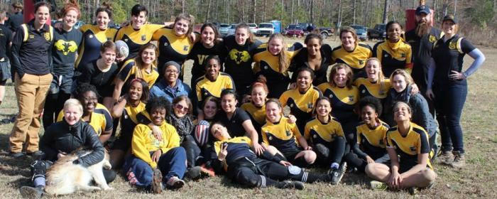 VCU Womens Rugby